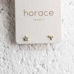 Horace Jewelry Horace boucles d'oreilles CIELO
