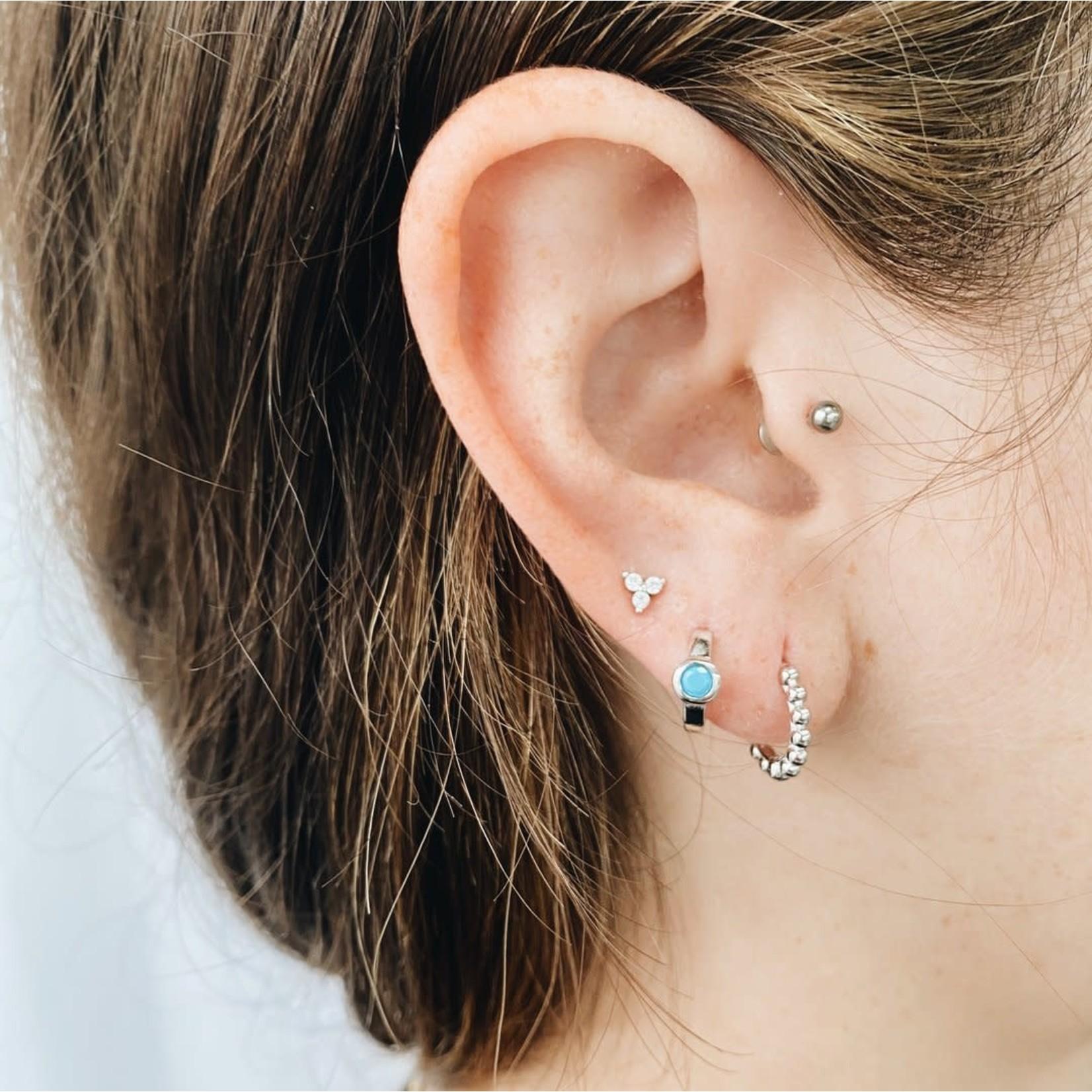 Horace Jewelry Horace boucles d'oreilles CIRA