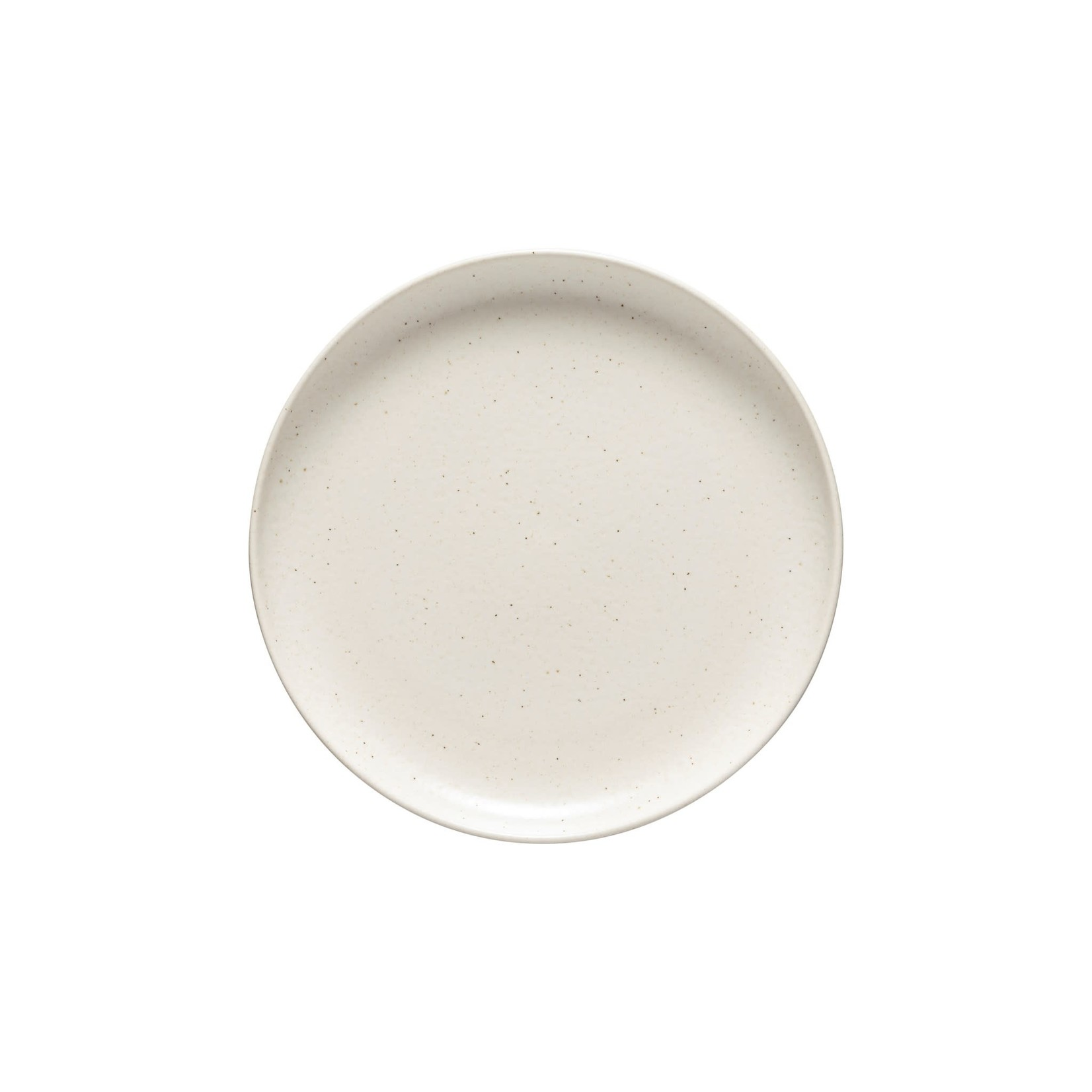David Shaw PACIFICA vanille - Assiette à déjeuner