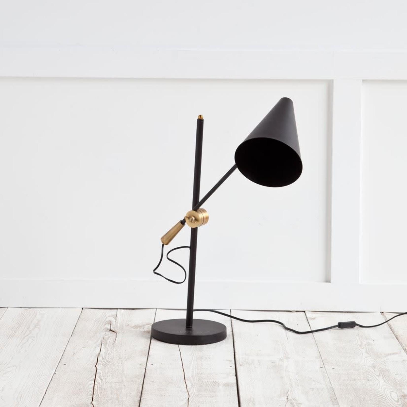 Mercana Lampe de table FRAGON II
