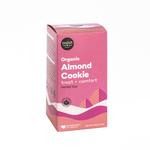 Tealish TEALISH - biscuit aux amandes