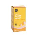 Tealish TEALISH - citron doux