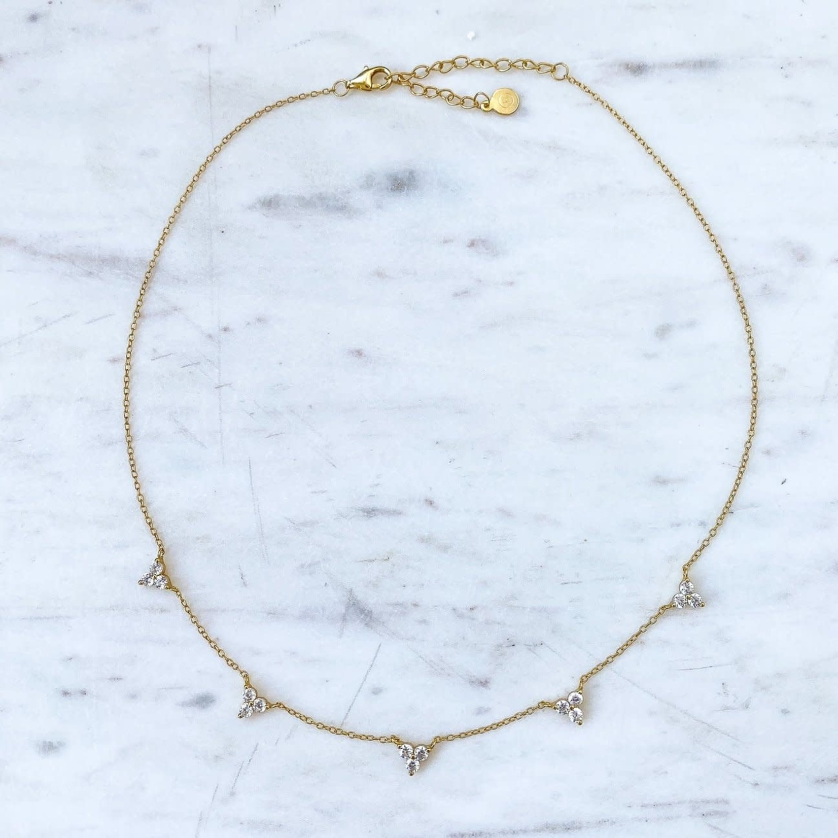 Horace Jewelry Horace collier INFINO