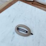 Horace Jewelry Horace barrette HORATO beige