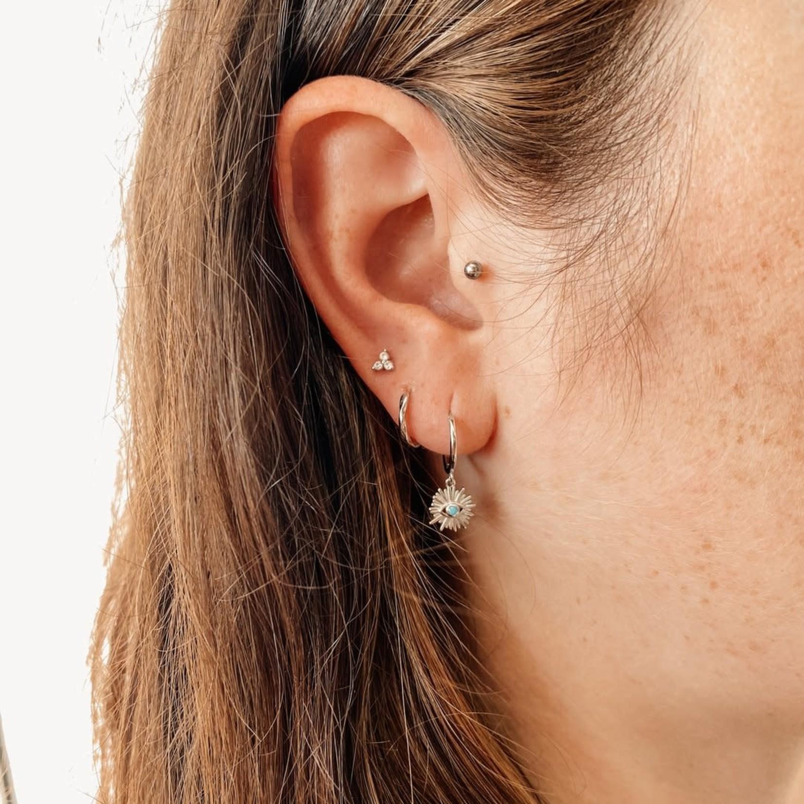 Horace Jewelry Horace boucles d'oreilles SLIPA