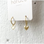 Horace Jewelry Horace boucles d'oreilles MORO