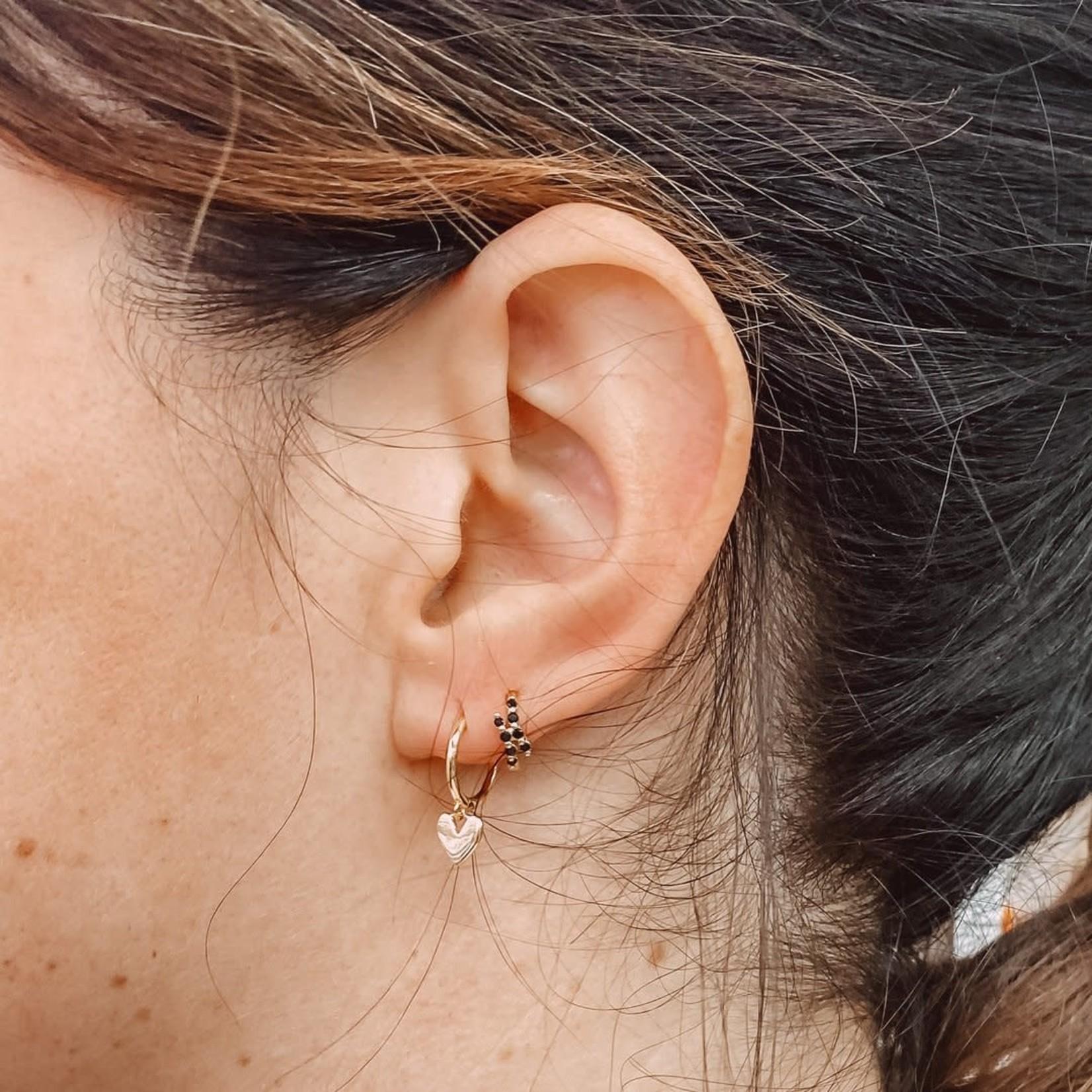 Horace Jewelry Horace boucles d'oreilles MORO