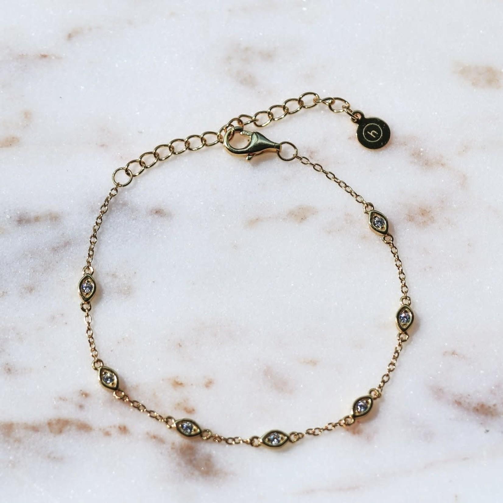 Horace Jewelry Horace bracelet LIKO