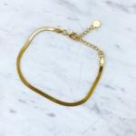 Horace Jewelry Horace bracelet SNAKE or