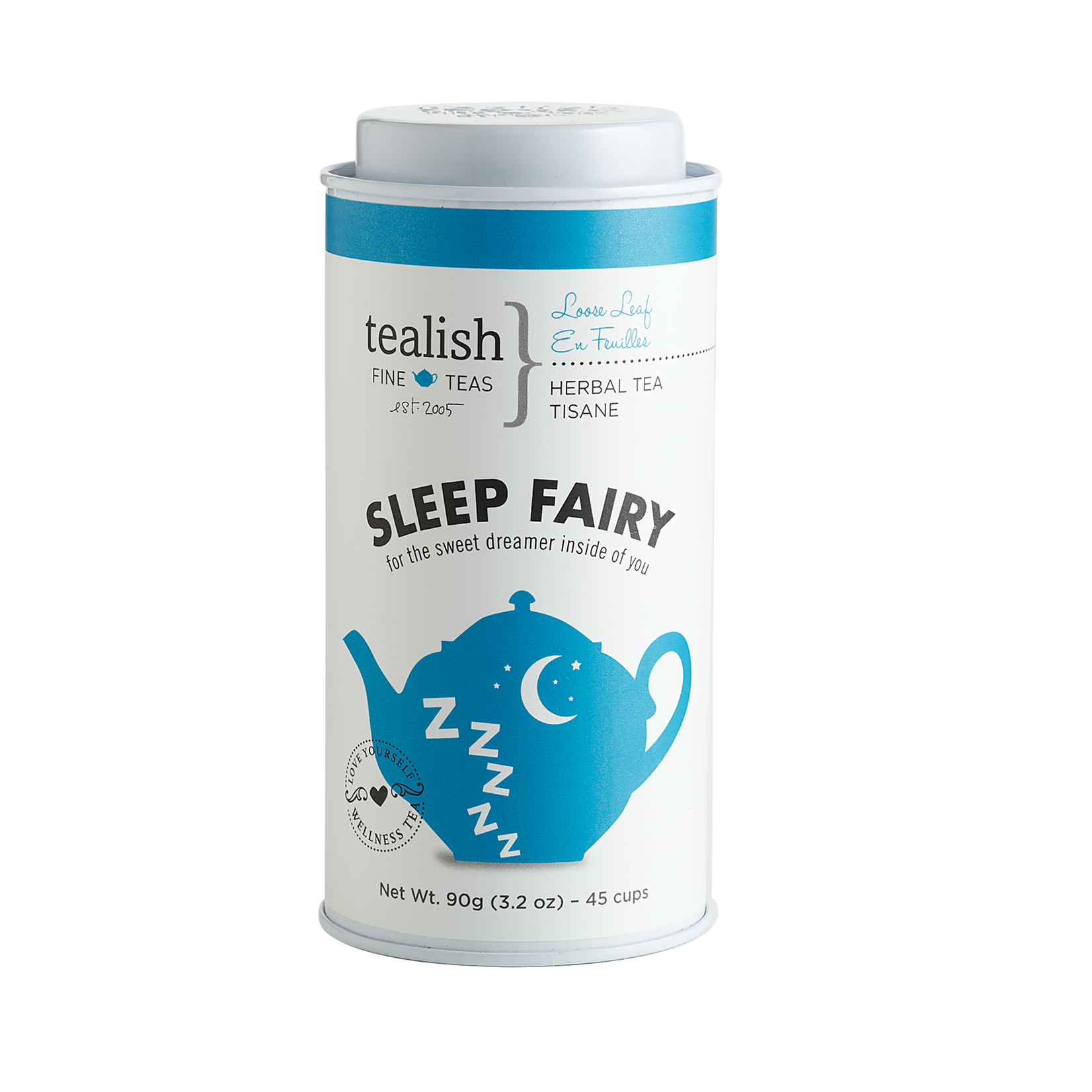 Tealish TEALISH - fée du sommeil