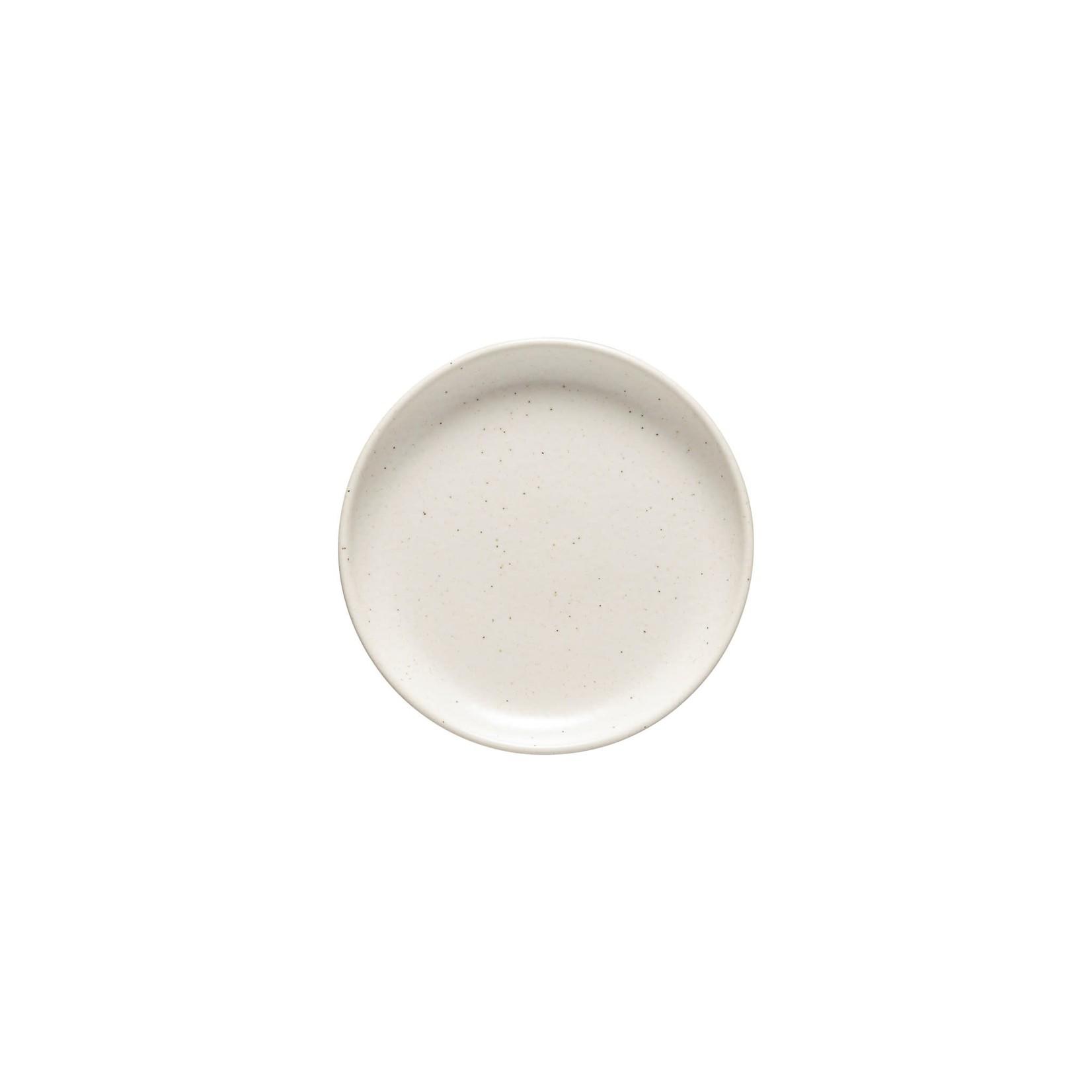 David Shaw PACIFICA vanille - Assiette apéritif / à pain