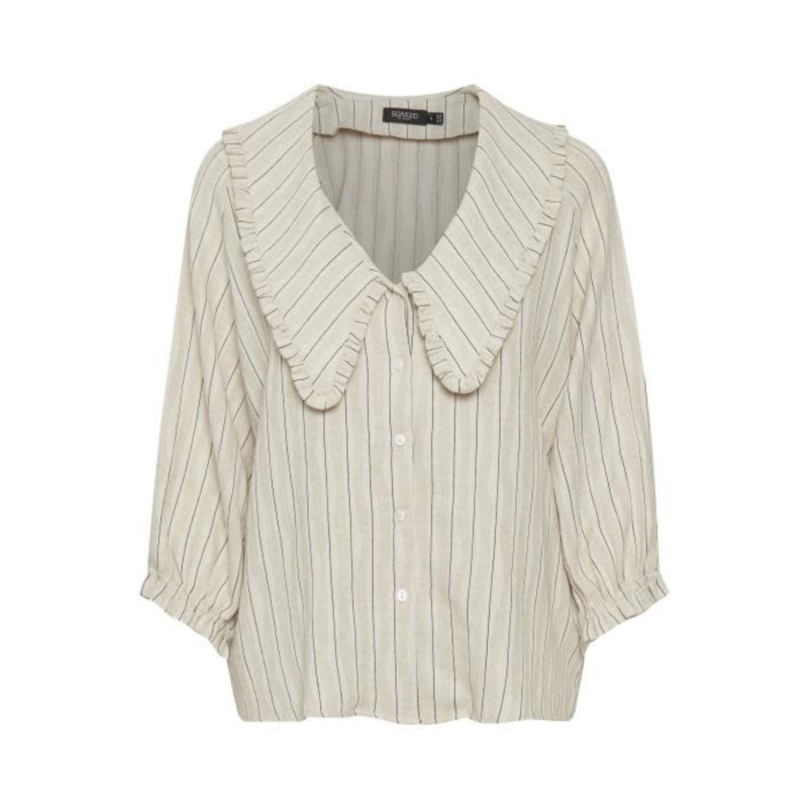Soaked in Luxury Blouse JULES
