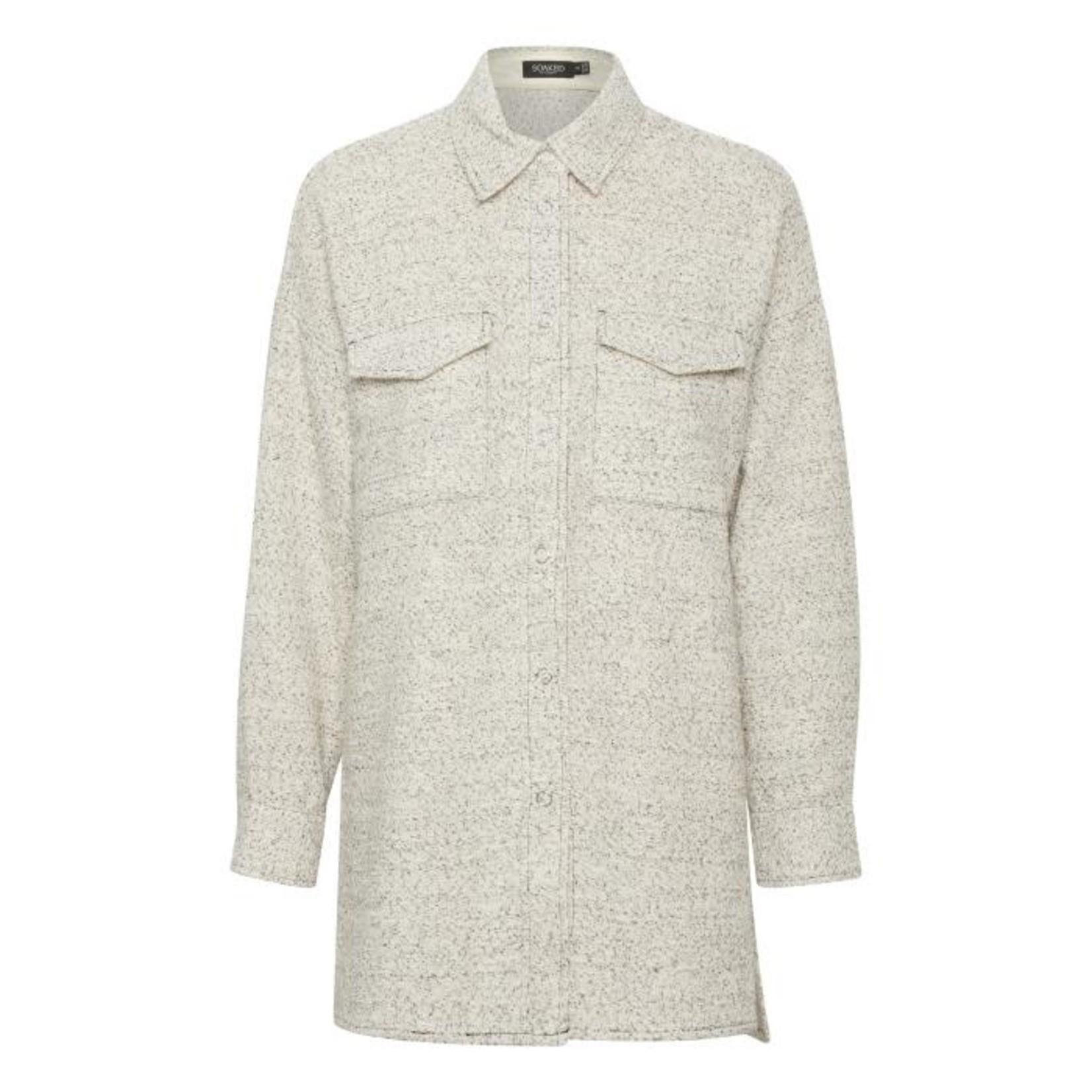 Soaked in Luxury Jacket COPPOLA