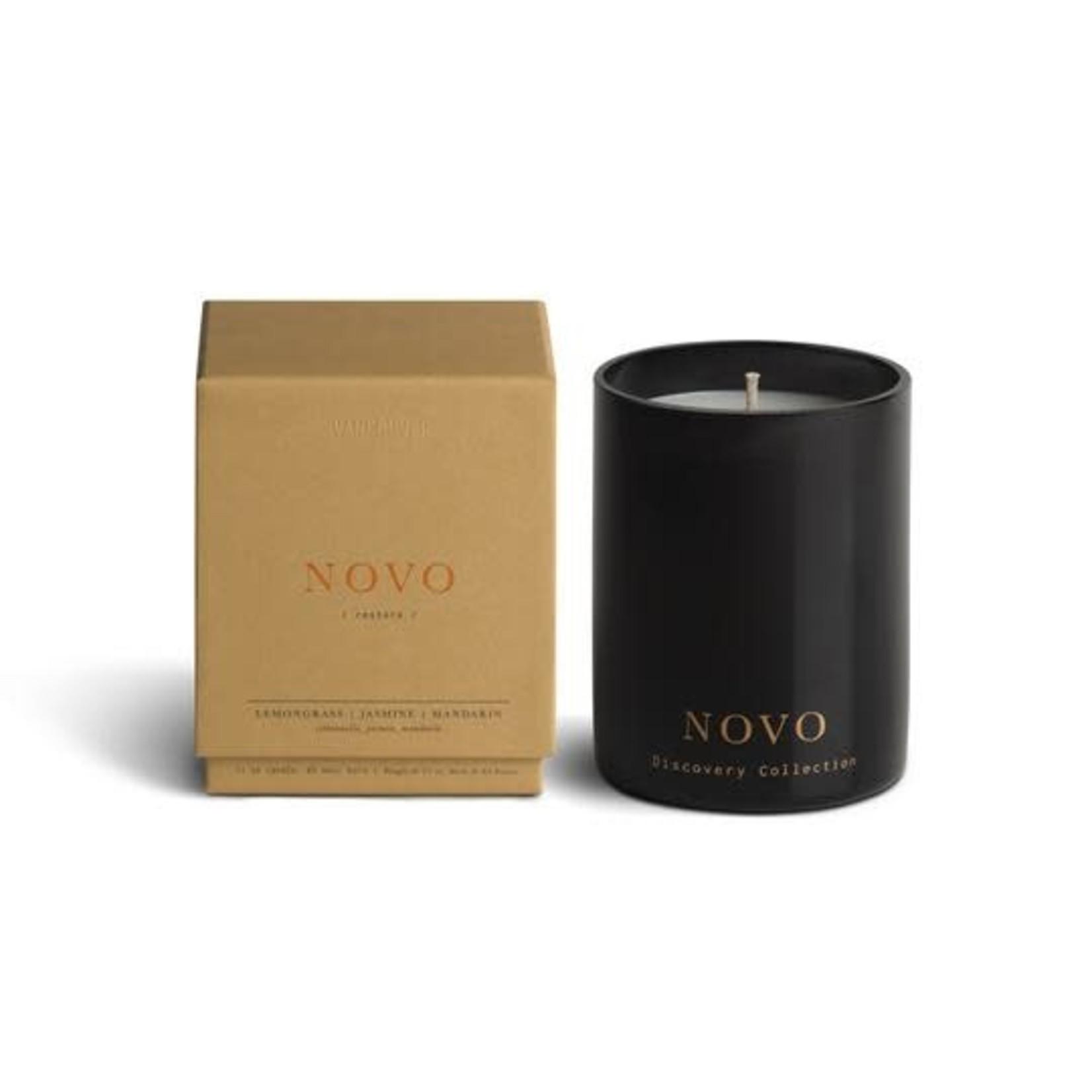Vancouver Candle Co. VANCOUVER - bougie NOVO
