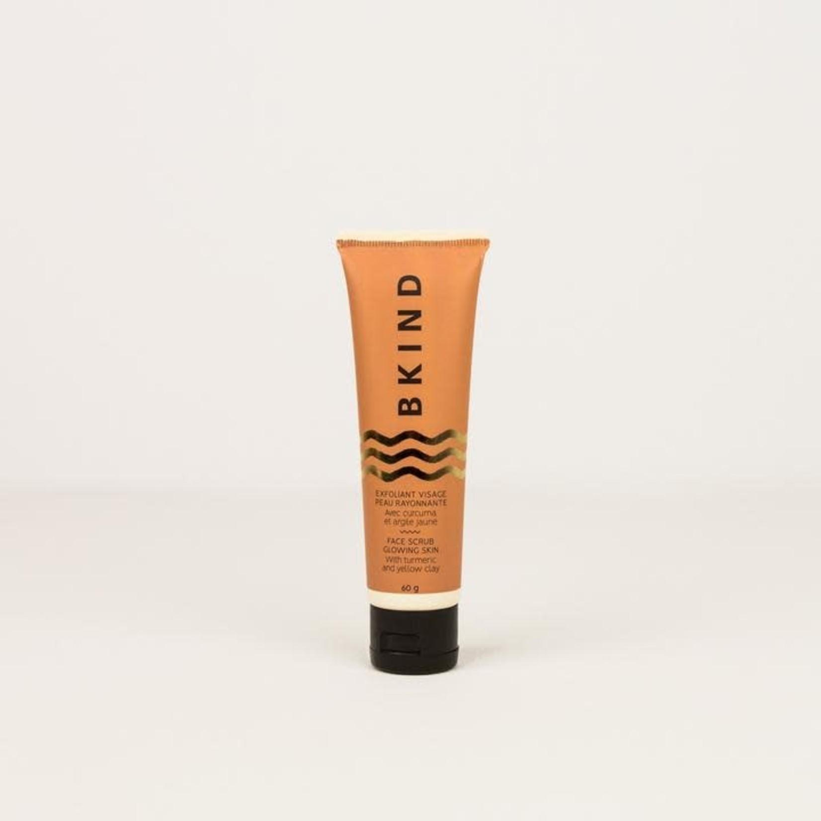 BKIND BKIND - Exfoliant visage / Peau rayonnante