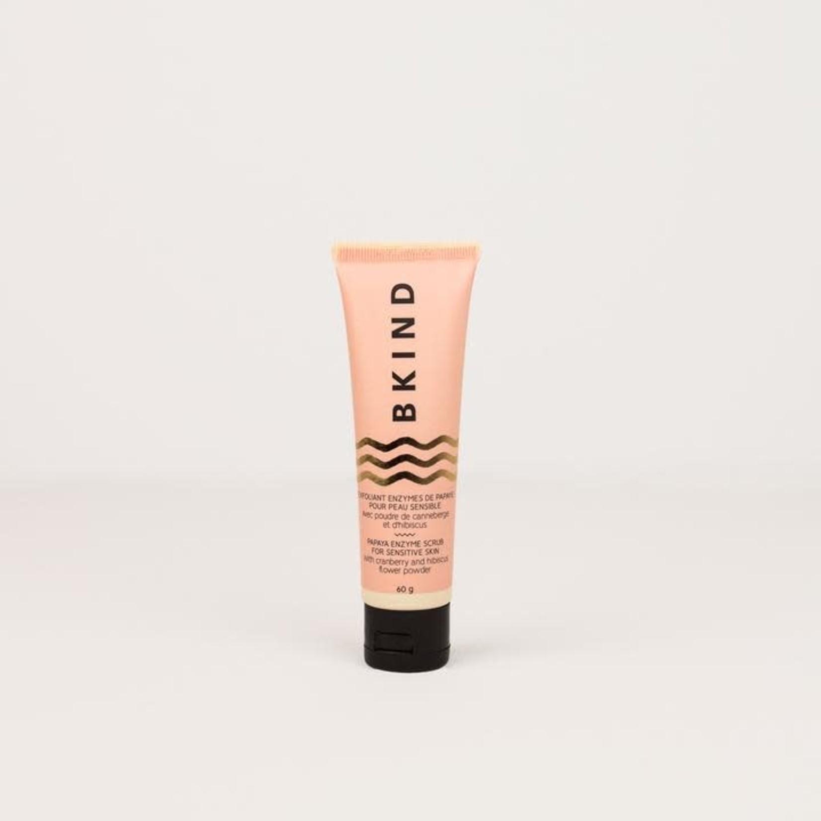BKIND BKIND -  Exfoliant visage /  Peau sensible