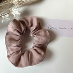 Confetti Mill Chouchous en lin - rose