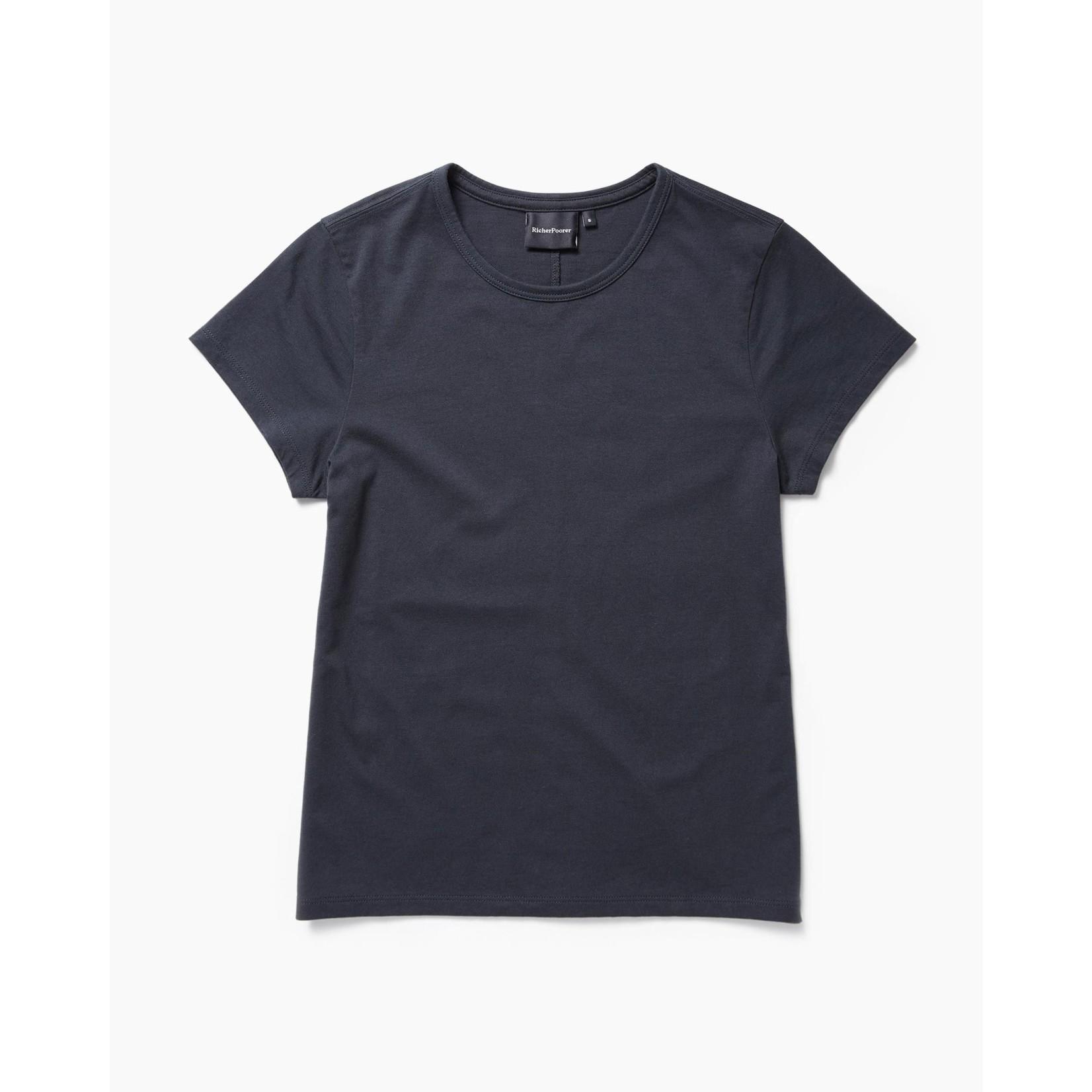 Richer Poorer Classique t-shirt noir
