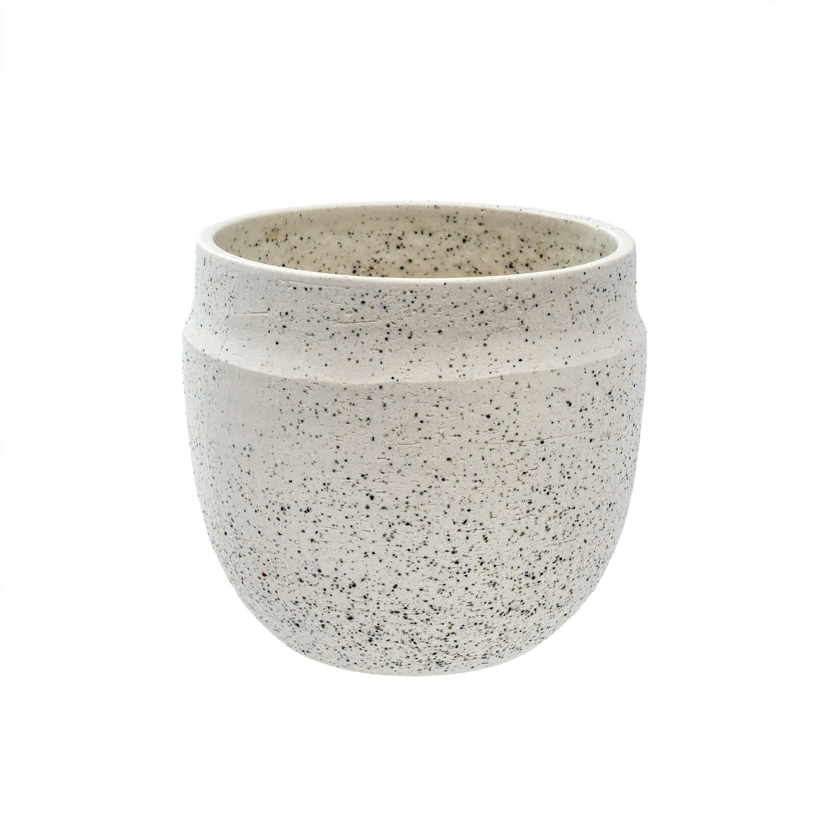 Indaba Cache-pot Speckle