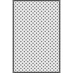 Avocado Tapis vinyle SPLASH 3x5