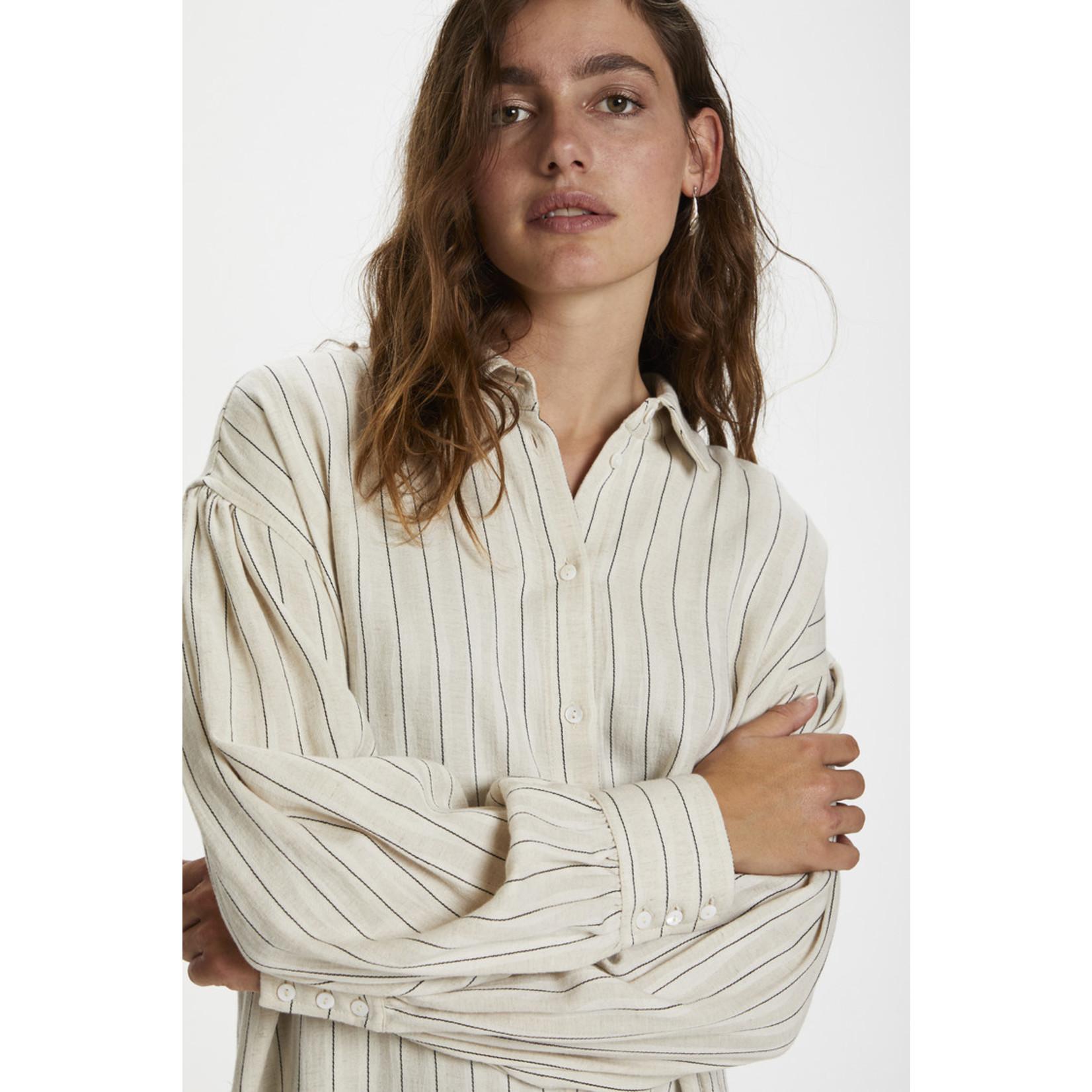 Soaked in Luxury Robe chemise JULES