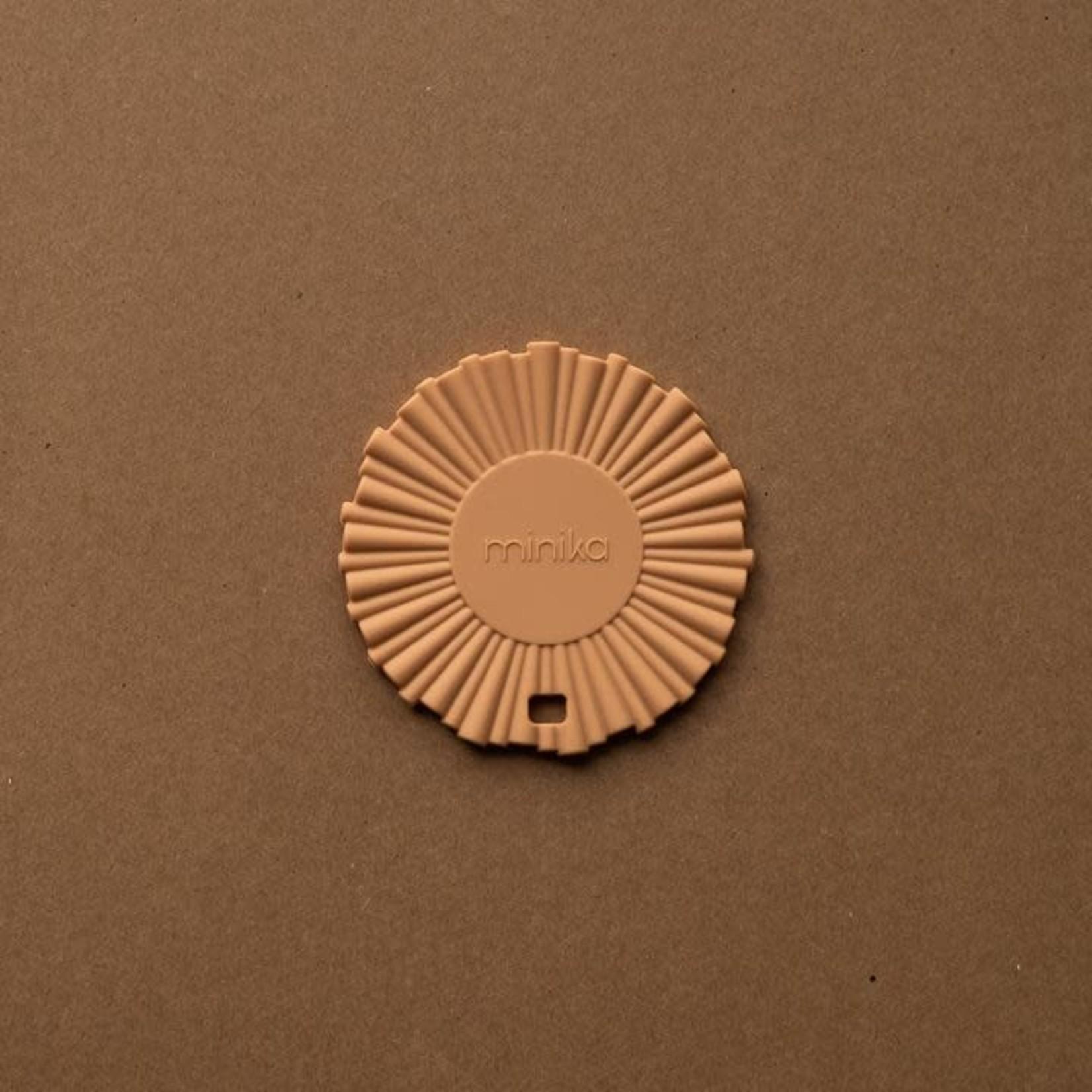 Minika Minika Soleil boho de dentition naturel