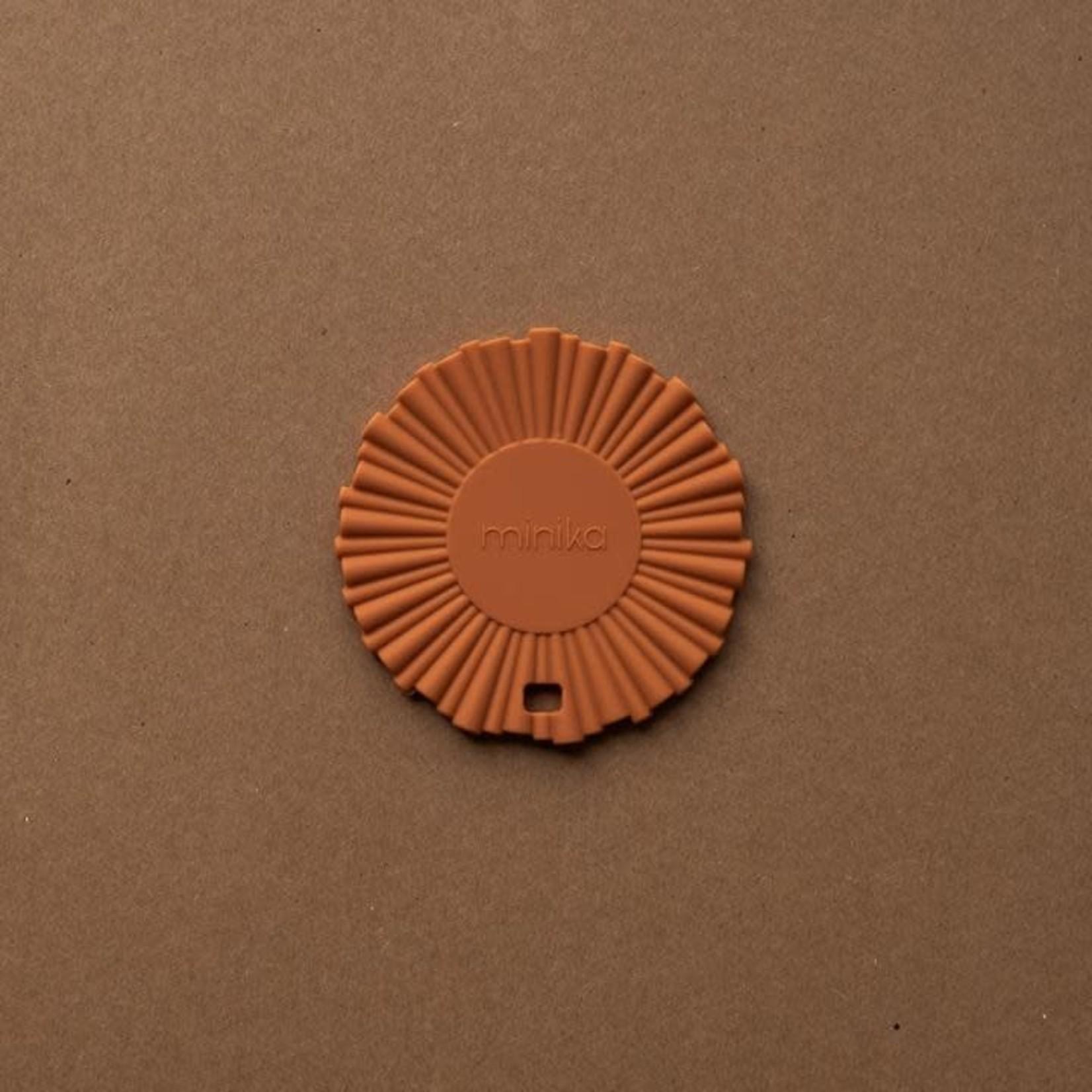 Minika Minika Soleil boho de dentition rouille