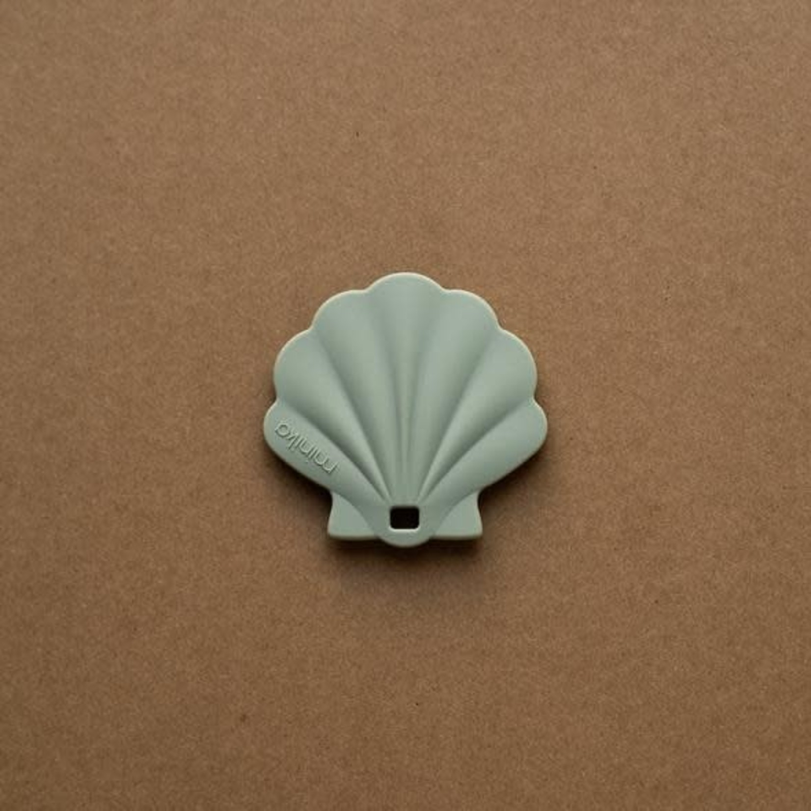 Minika Minika Coquillage de dentition sauge