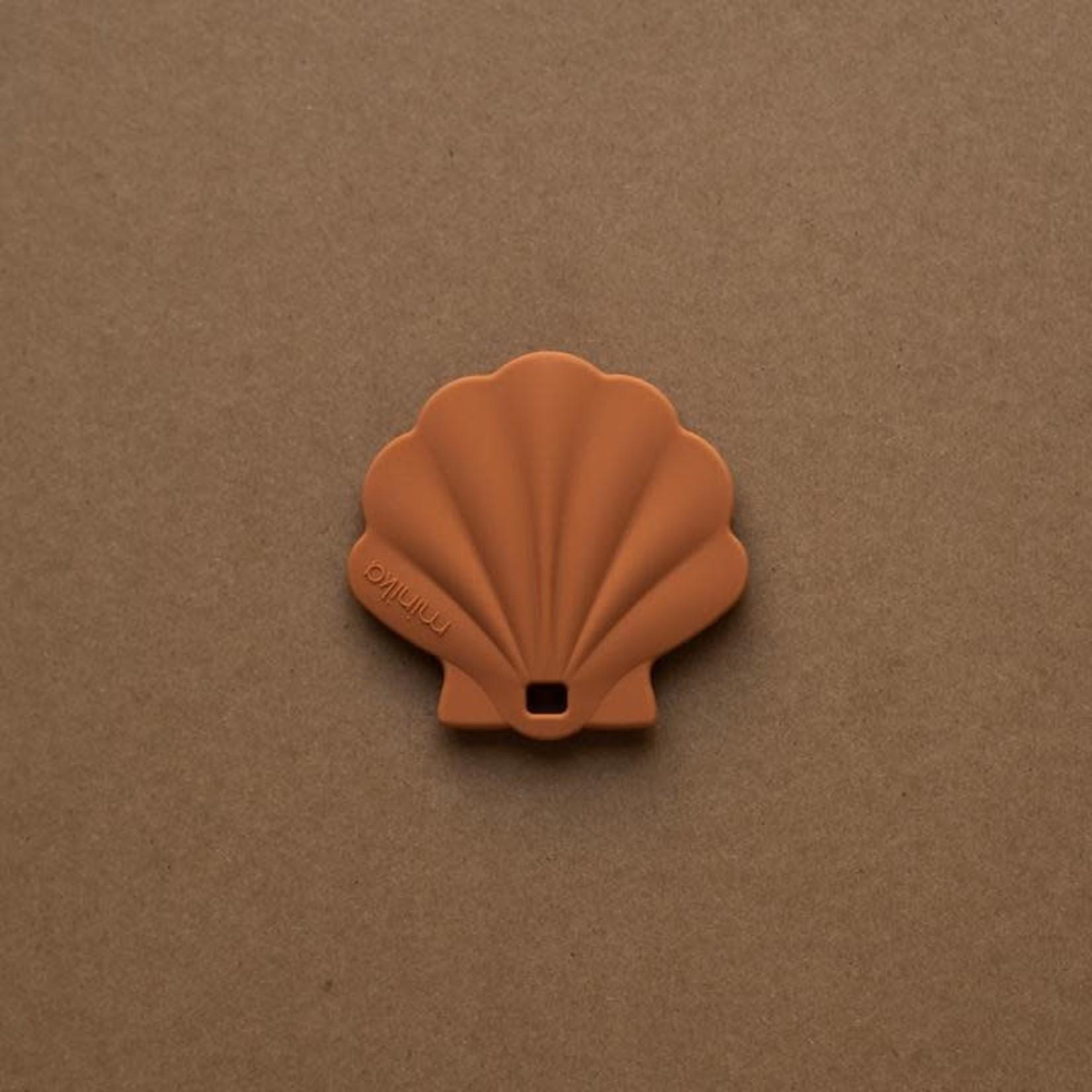 Minika Copy of Coquillage de dentition blush