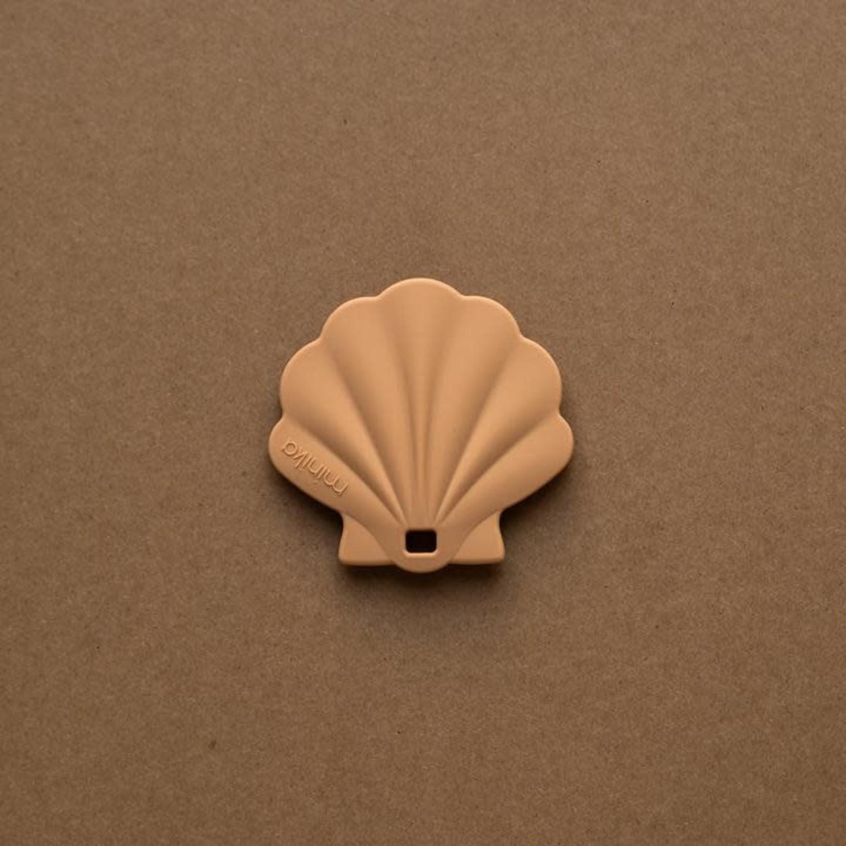 Minika Minika Coquillage de dentition naturel
