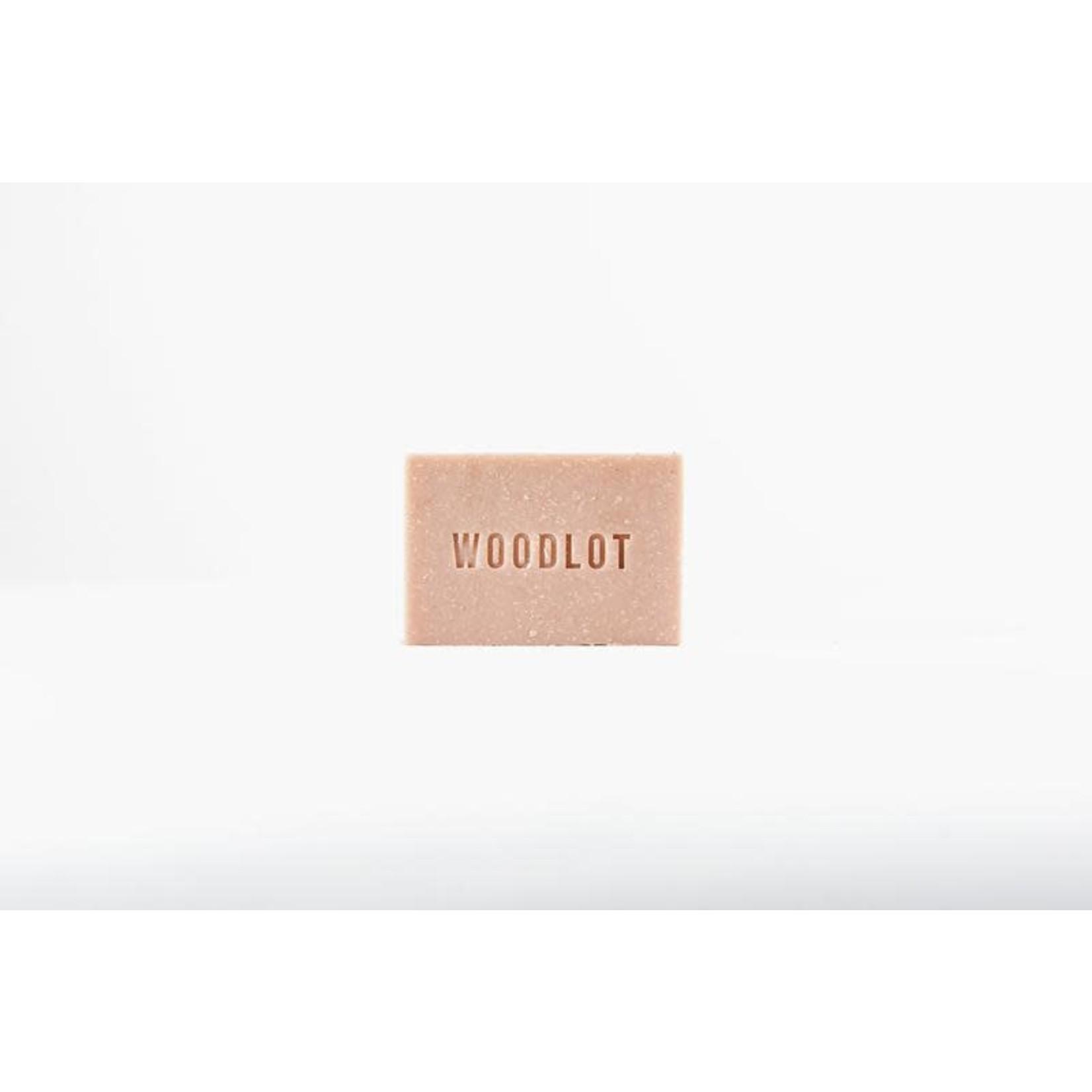 Woodlot Woodlot - savon amour