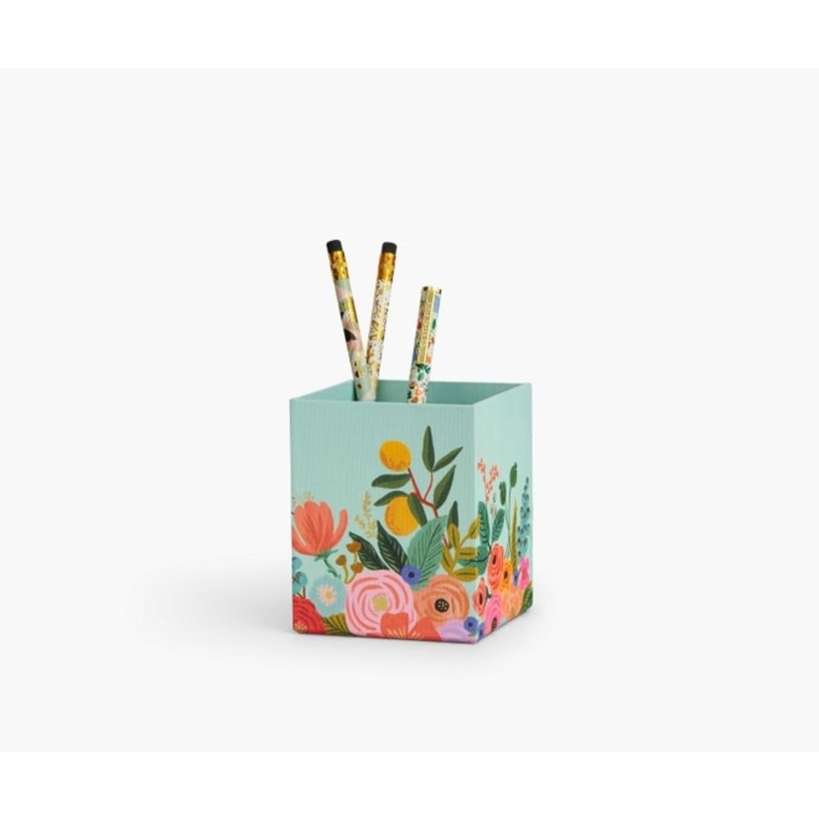Rifle Paper Co. Pot à crayons - Garden party