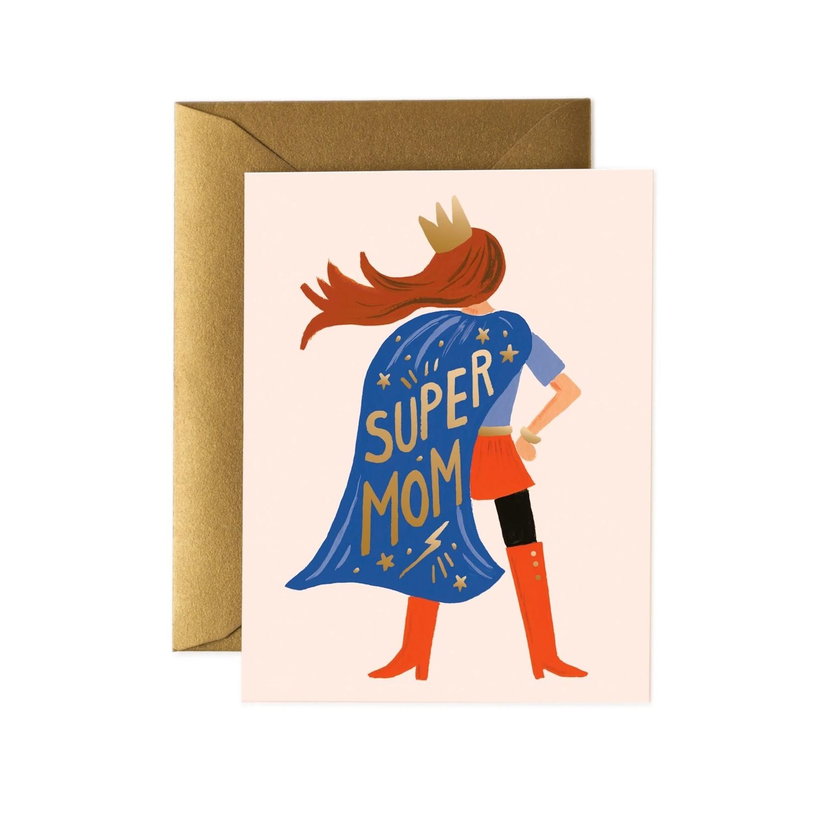 Rifle Paper Co. Carte super mom