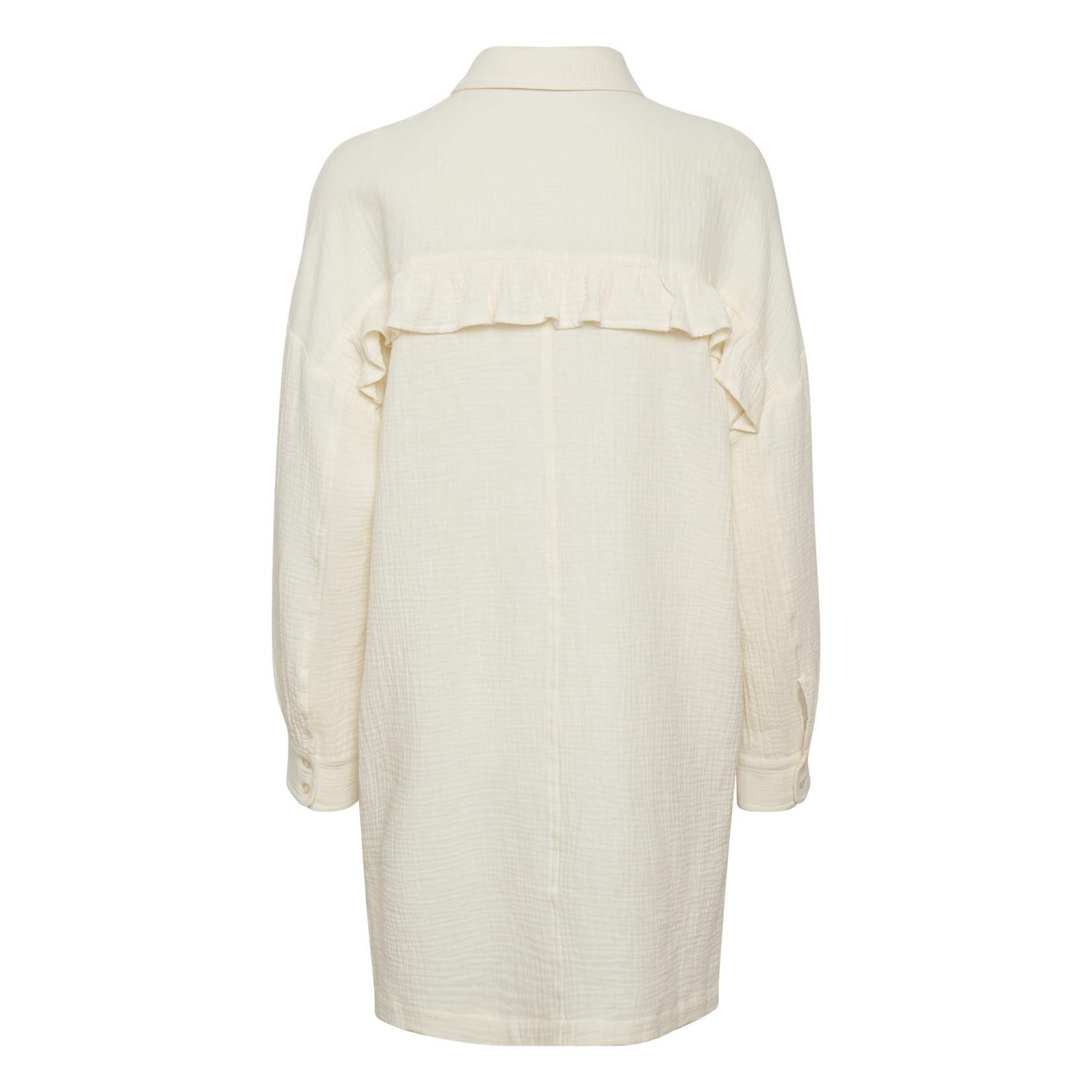Soaked in Luxury Robe chemise SONYA