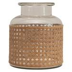 Bloomingville Vase ROTIN
