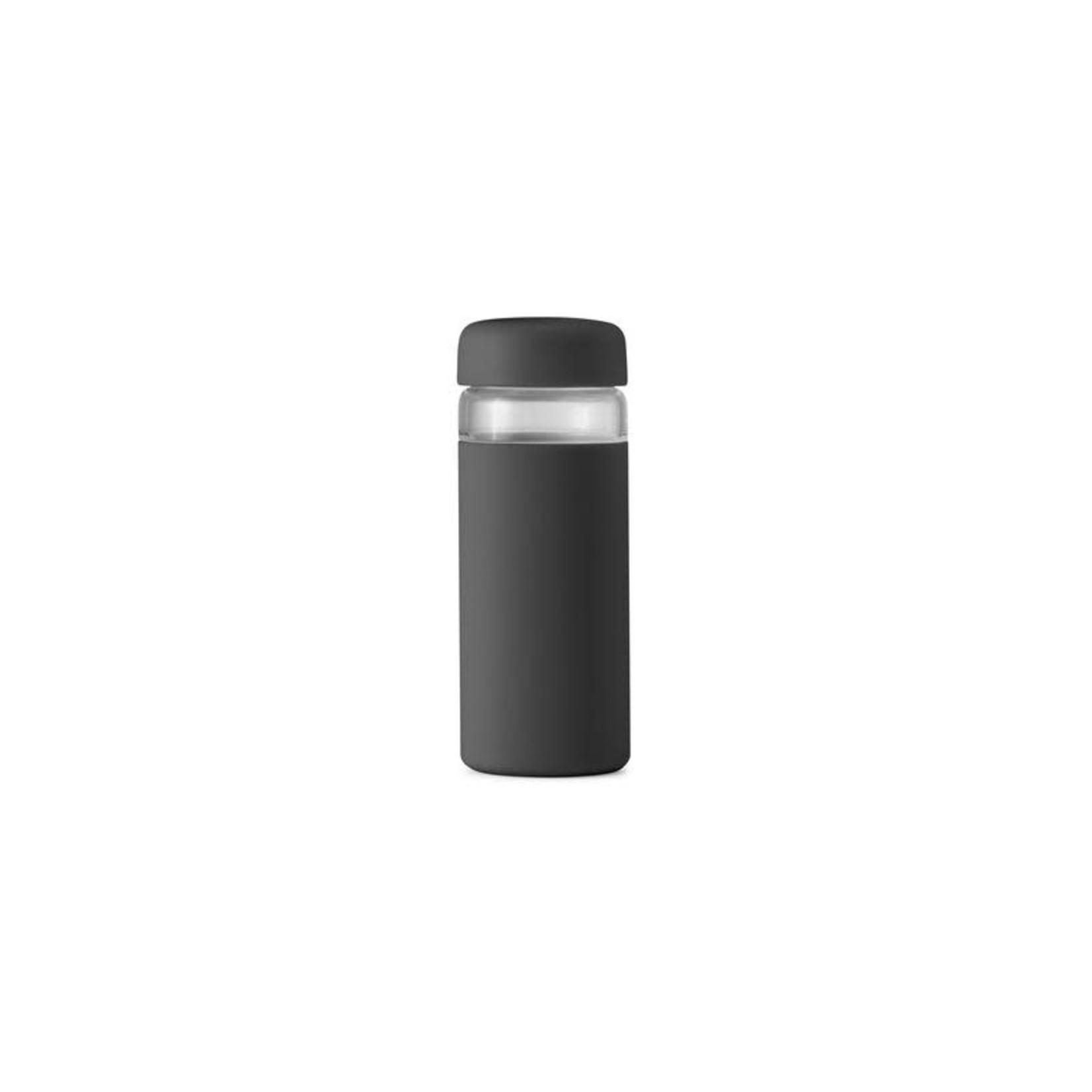 Porter Bouteille PORTER large ouverture - noir