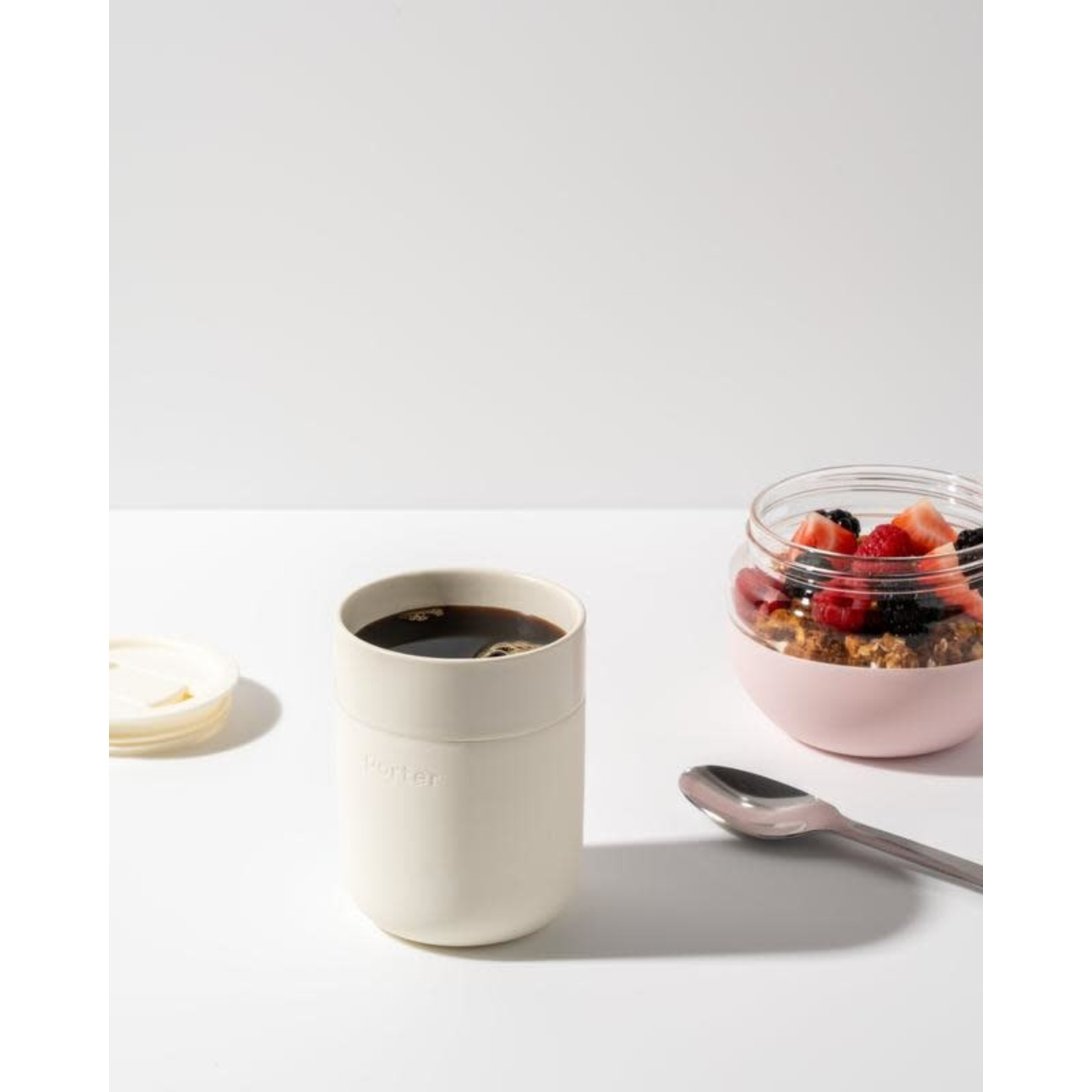 Porter Tasse PORTER 12oz - crème