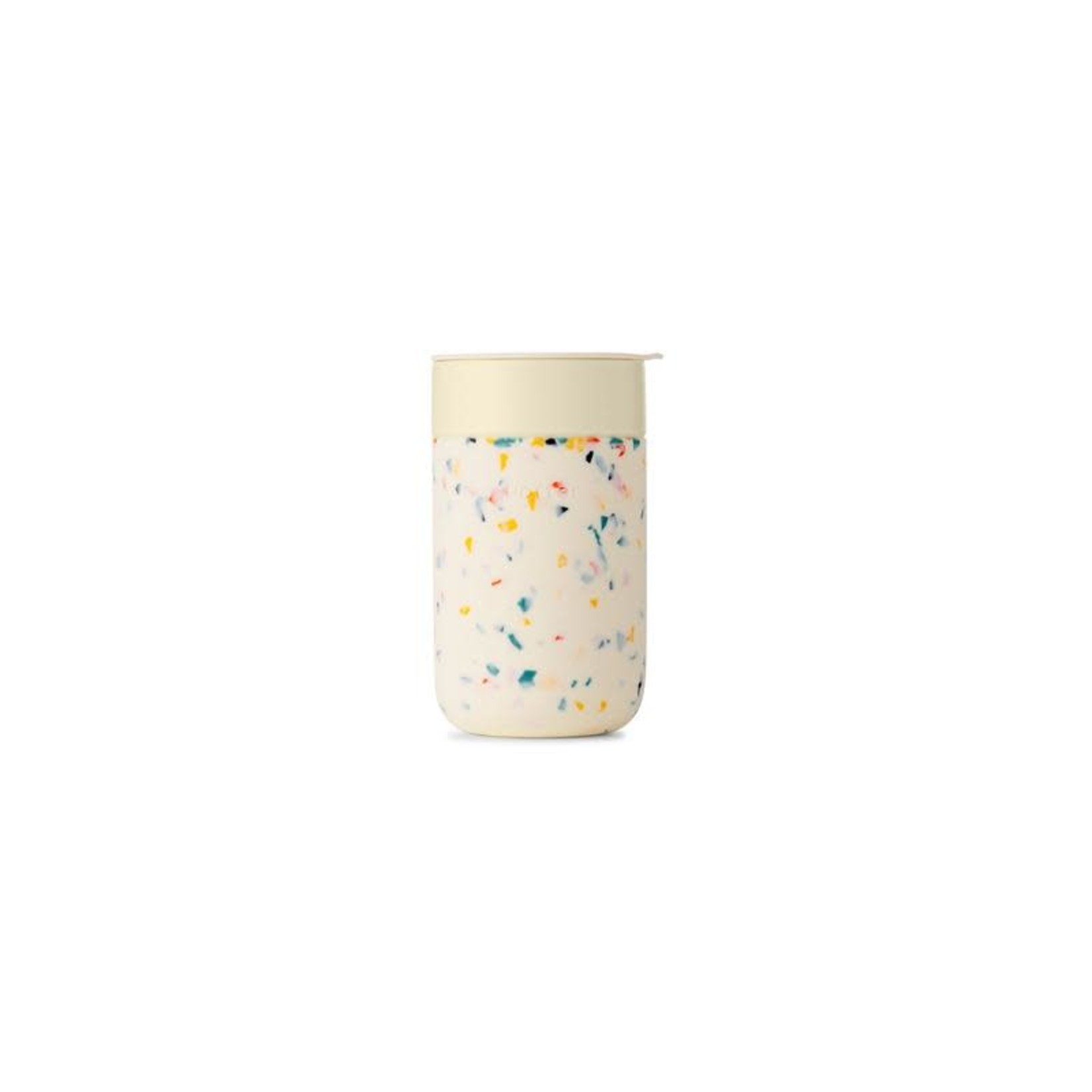 Porter Tasse PORTER 16oz - terrazzo/crème