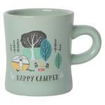 Tasse HAPPY CAMPER