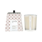 Lucia LUCIA no1 - Bougie 50 H