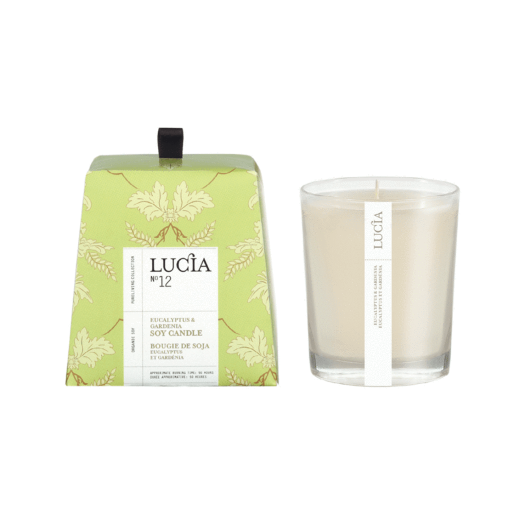 Lucia LUCIA Bougie 20H no12