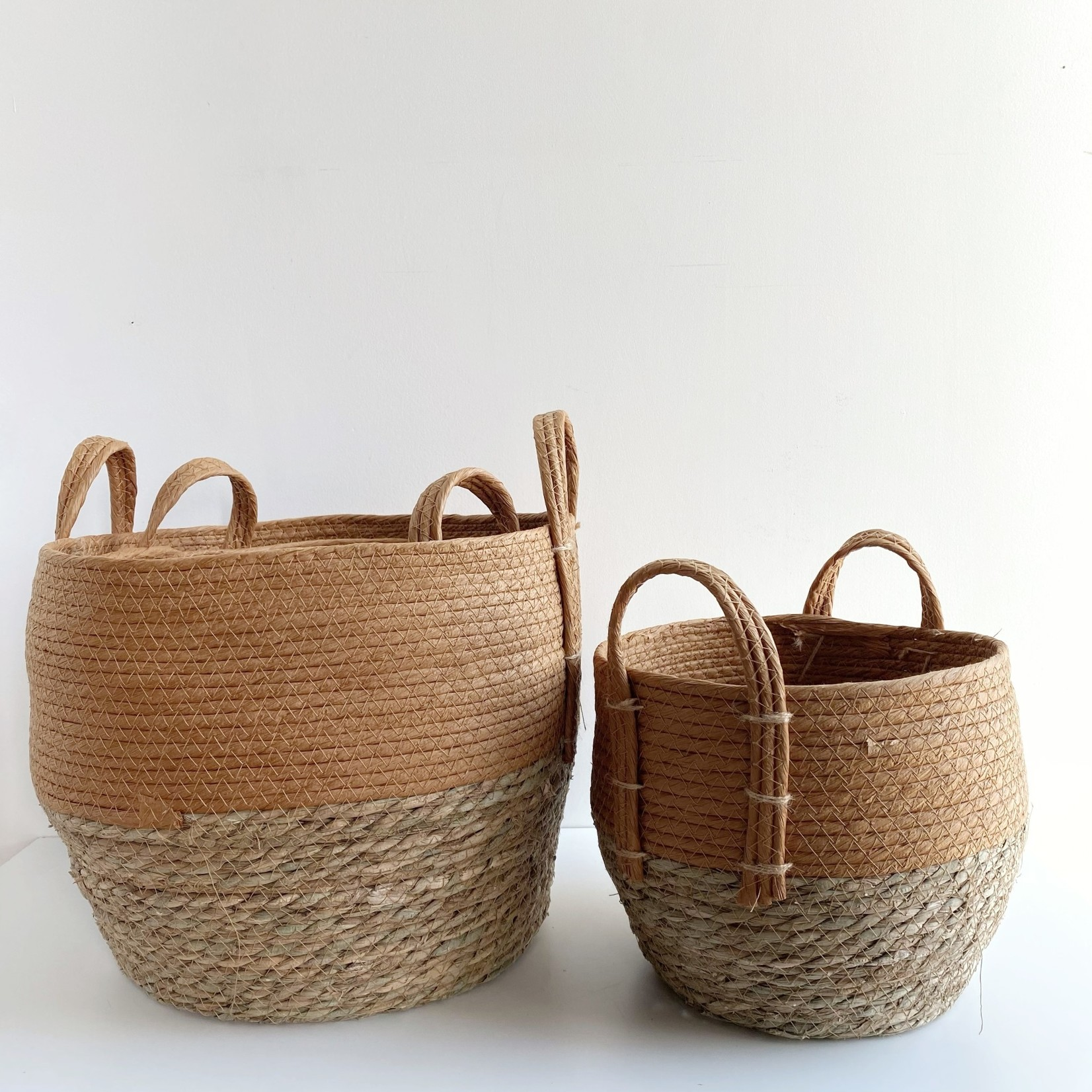 Bacon Basketware Limited Panier GINGER III