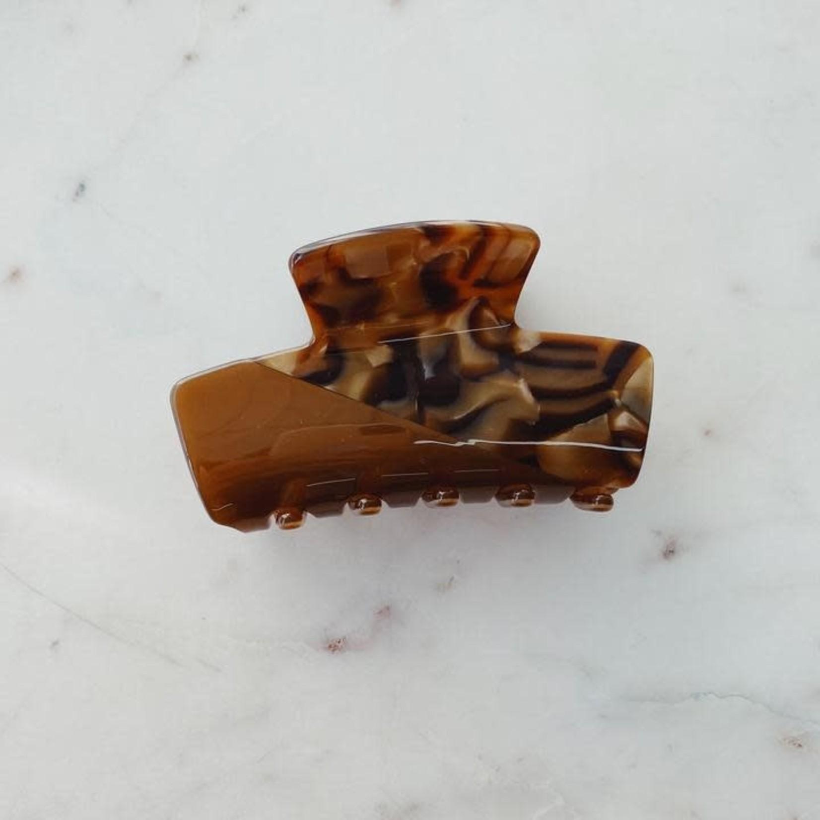 Horace Jewelry Horace pince MARTHA brun