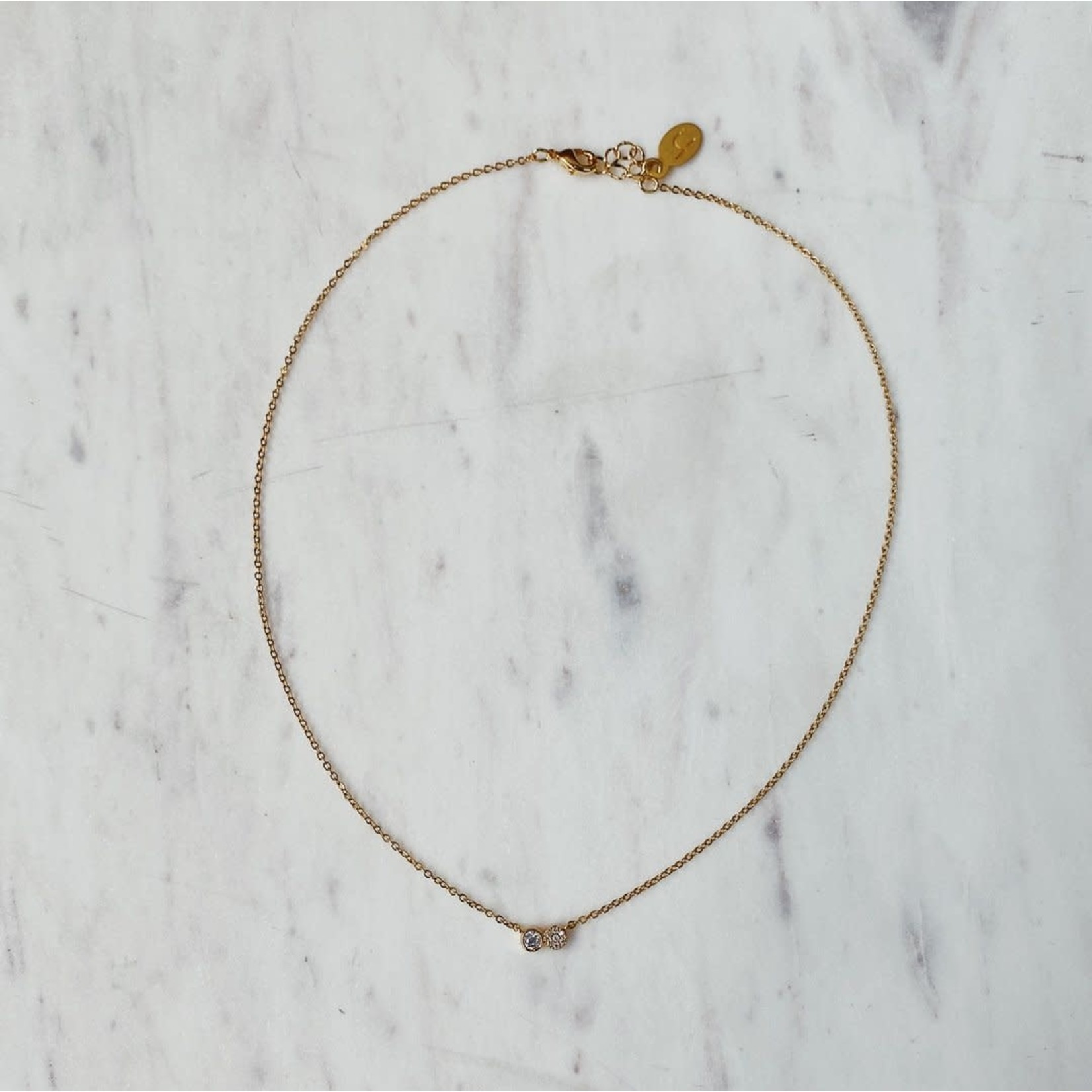Horace Jewelry Horace collier COLZO
