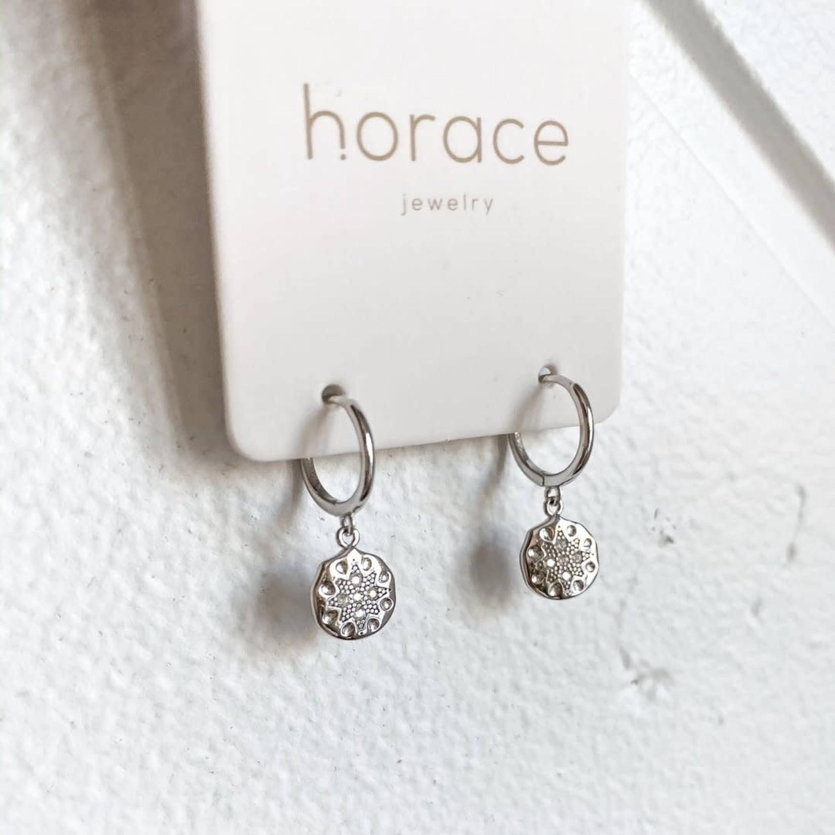 Horace Jewelry Horace boucles d'oreilles DIA