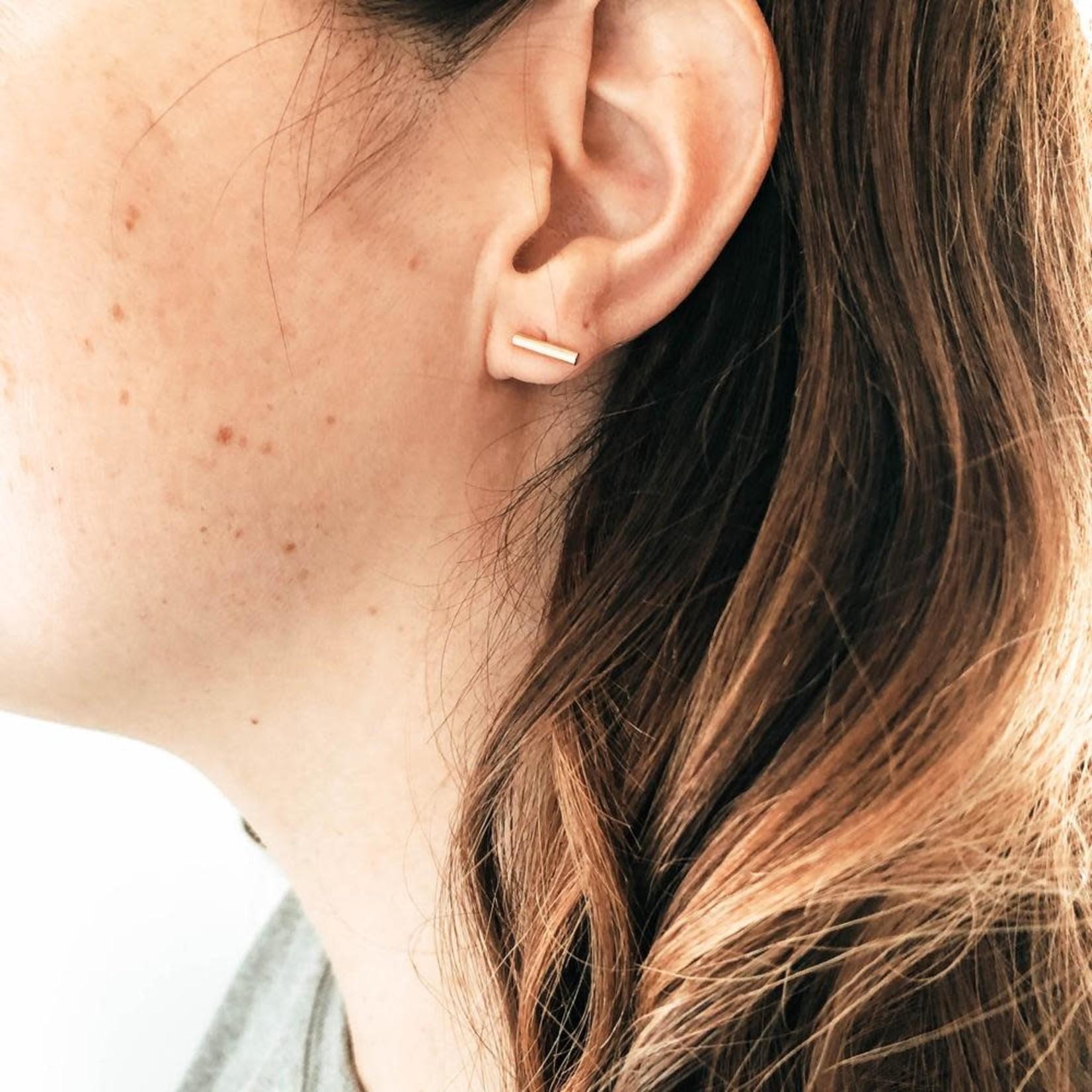Horace Jewelry Horace boucles d'oreilles LONG