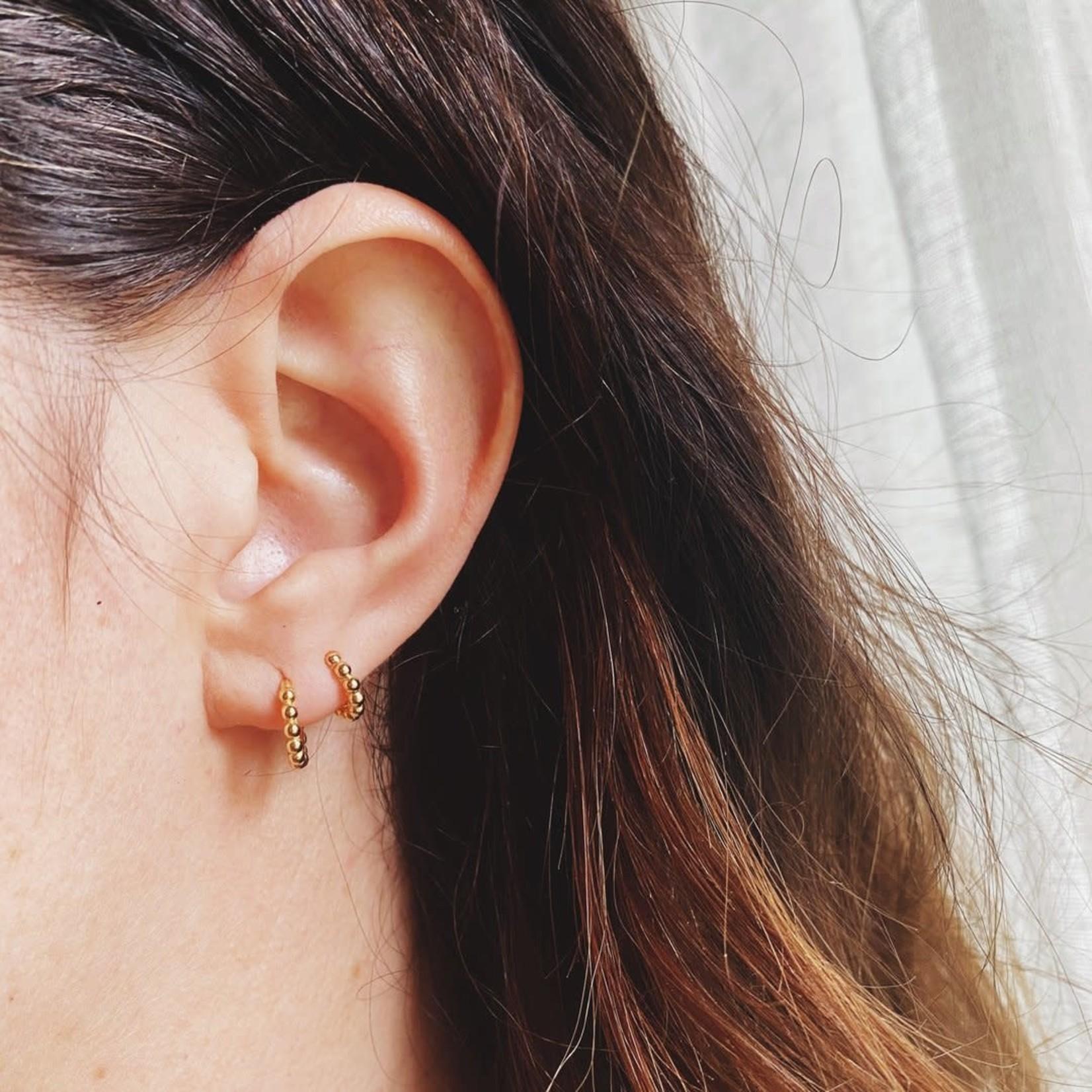 Horace Jewelry Horace boucles d'oreilles CIRO