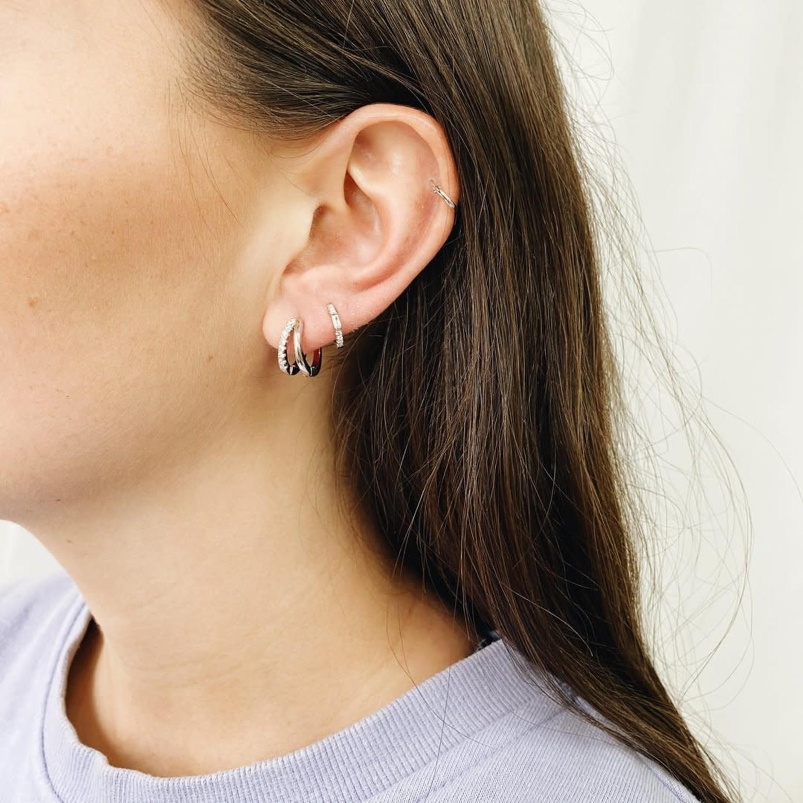 Horace Jewelry Horace boucles d'oreilles DOPIA