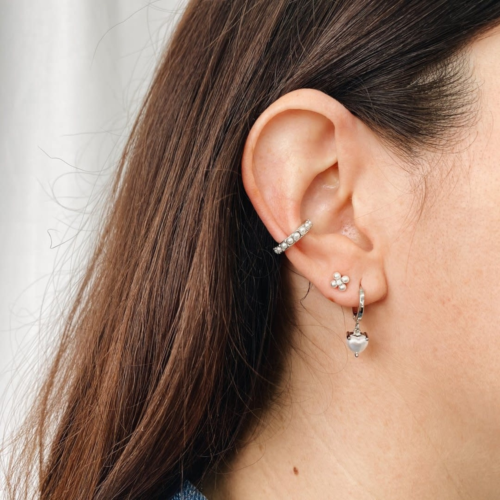 Horace Jewelry Horace boucles d'oreilles LOWA