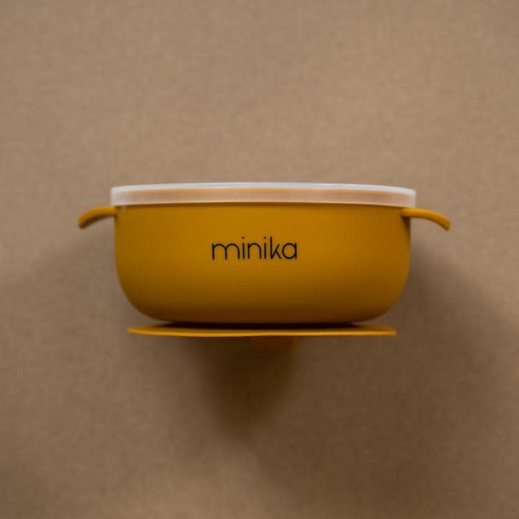 Minika Minika bol ocre